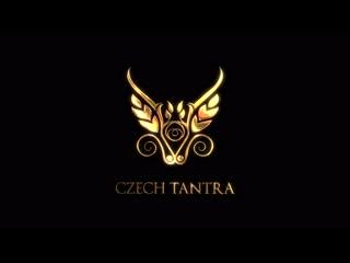 [czechtantra / czechav] belle claire and claudia macc (tantrický párový obřad / e04) 4k