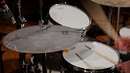 Meinl Cymbals B16VPH Byzance 16 Vintage Pure Hihat