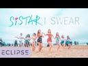 [KPOP IN PUBLIC @ CORGICON] SISTAR(씨스타) - I Swear Full Dance Cover [ECLIPSE]