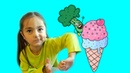 Do You Like Broccoli Ice Cream kids song nursery rhymes children songs Areviks kids channel