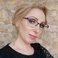 Светлана Кузькова