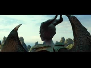 «Малефисента_ Владычица тьмы» — официальный трейлер
