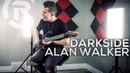 Alan Walker - Darkside - Cole Rolland (Guitar Cover)