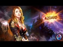 Azgard Обзор Рестарта Экономической Игры