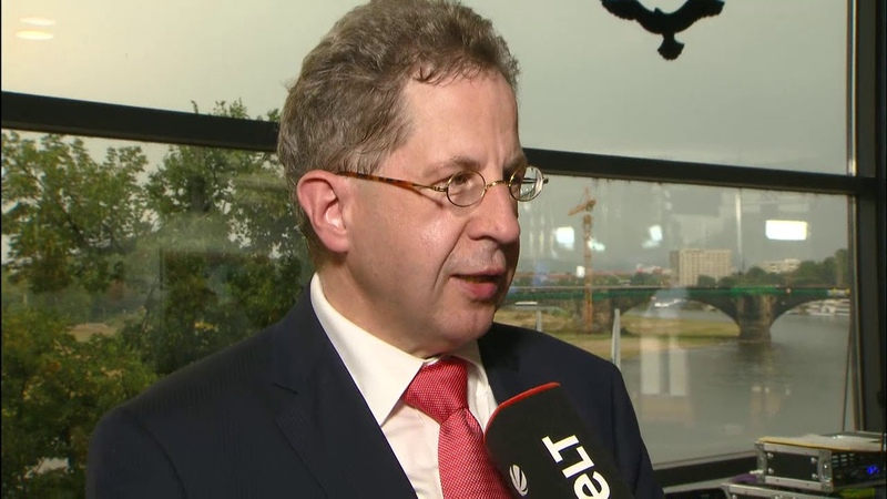 HANS-GEORG MAASSEN: Schwere Niederlage für CDU in Sachsen