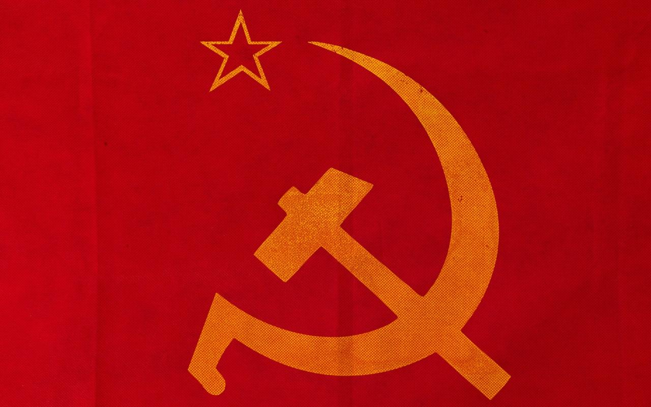 Коммунизм в картинках