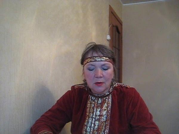 Стихотворение Фатиевой Натальи посвящено пенсионерам