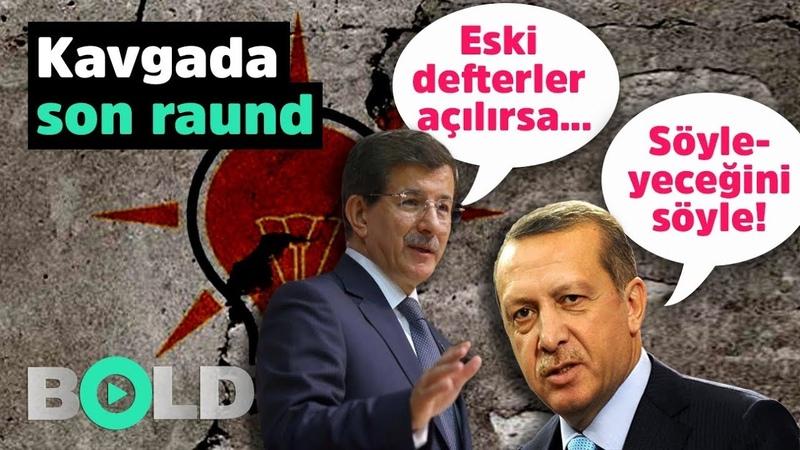 Erdoğandan barolara tehdit, Feyzioğluna teşekkür! | Bold Ana Haber CANLI YAYIN
