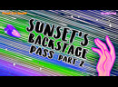 """MLP: Equestria Girls - """"Sunset's Backstage Pass"""" [Part 2] (Nyash XXL Special)"""