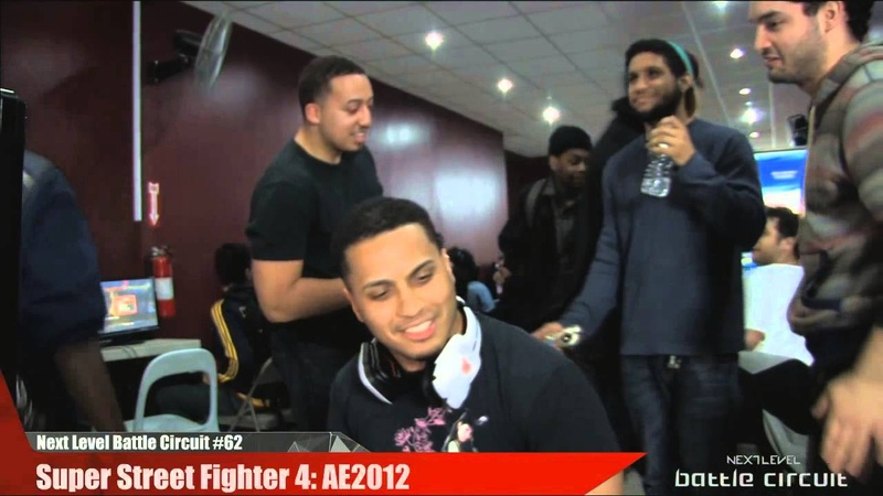 The King Unleashed Sanford Kelly Throws Stick @ NLBC 66