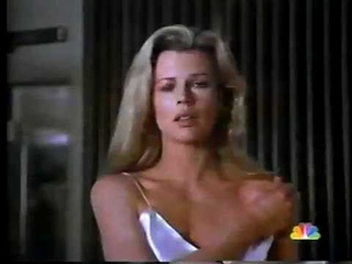 May 1994 - TV Promo for 'Final Analysis' with Richard Gere & Kim Basinger