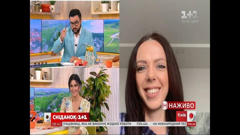 Племінниця Софії Ротару Sonya Kay привітала зірку з днем народження