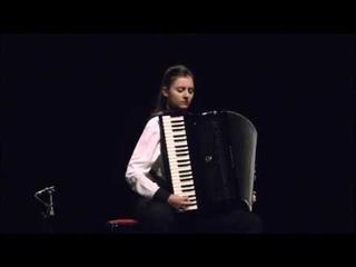 Sophie Herzog - S. Gubaidulina: De Profundis