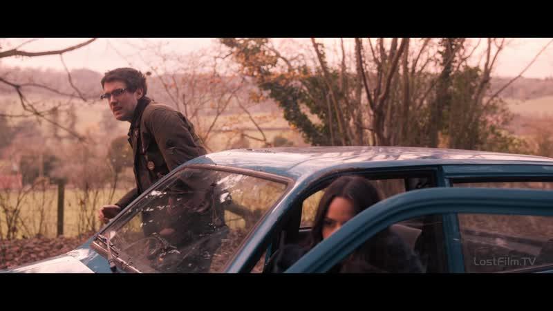 Благие знамения 1 сезон 5 серия LostFilm