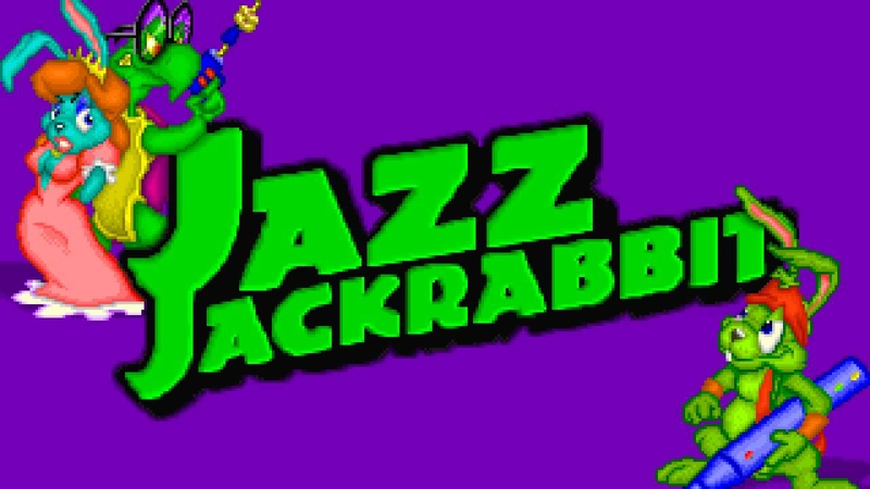 Jazz Jackrabbit Complete Soundtrack