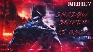 INFANTRY FRAGS | Battlefield V | Shadow SnipeR