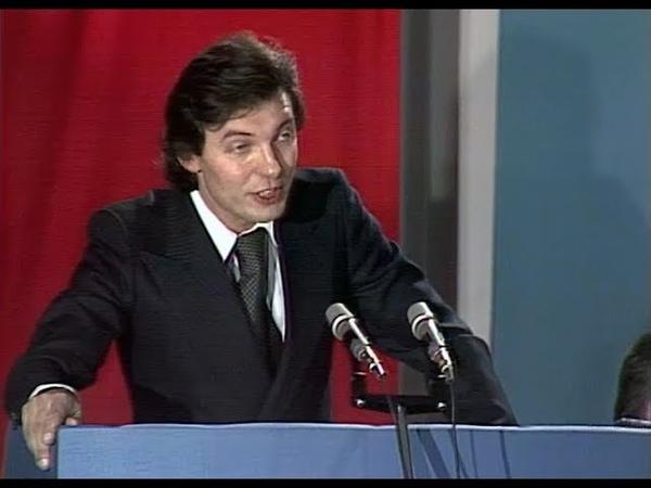 Anticharta 1977 kompletní televizní záznamy