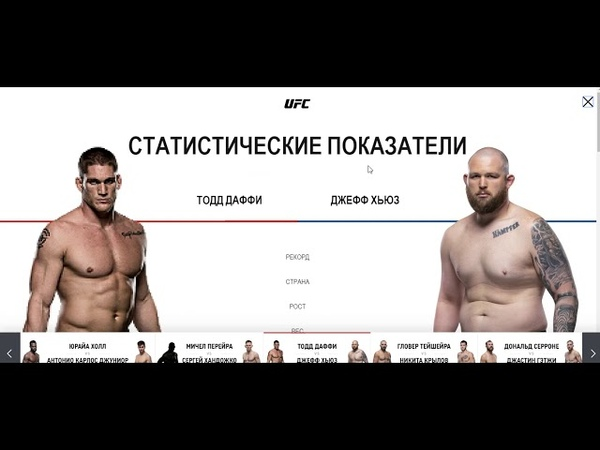 Прогноз MMABets UFC on ESPN 16 Даффи-Хьюз, Перрейра-Коннелли. Выпуск №164.Часть 56