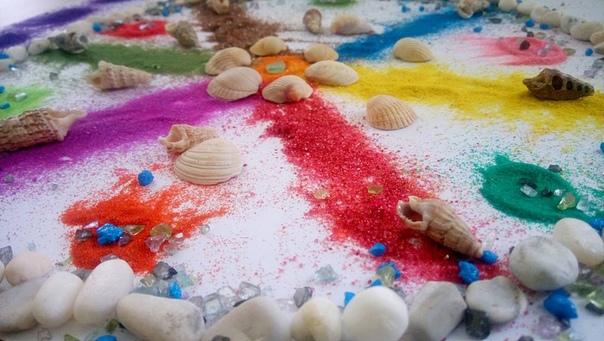 Картинки по песочной терапии