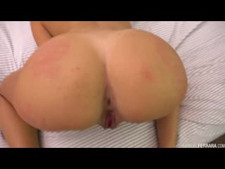 Victoria June - Busty Beauty Gets Impaled By Manuels Huge Cock [All Sex, Hardcore, Blowjob, Gonzo]