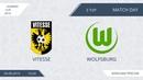 AFL19. Summer Cup. Day 3. Vitesse - Wolfsburg