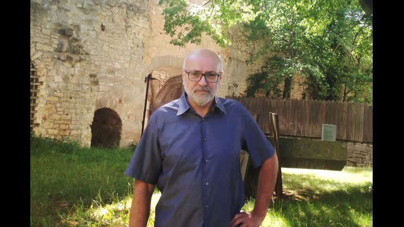 Ernst Cran - Quer-Gedenken zum 20. Juli