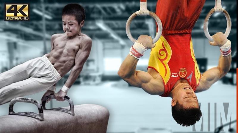 Почему Китайцы такие крутые гимнасты РАЗОБЛАЧЕНИЕ