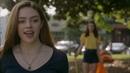 Legacies 1x03 Josie ajuda a Hope DUBLADO
