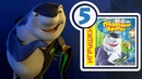 Shark tale | Подводная братва | Прохождение игры | Часть 5 | Поднимаем репутацию