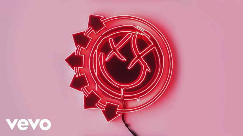 Blink 182 Happy Days Official Audio