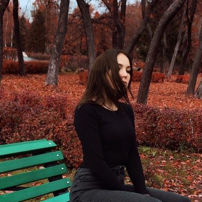 Катерина Сопина