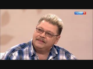 Судьба человека. Николай Бандурин -