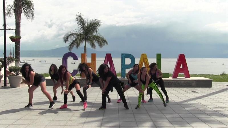Taka Taka - N-Fasis Feat. La Materialista Zumba(r) Choreo by Pedro Camacho