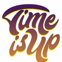 Логотип True pere True 1.1 / Time is up 12