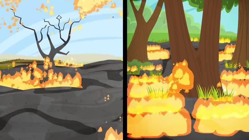 Фиксики спасают мир (1). Почему горят леса - Fixiki.mp4