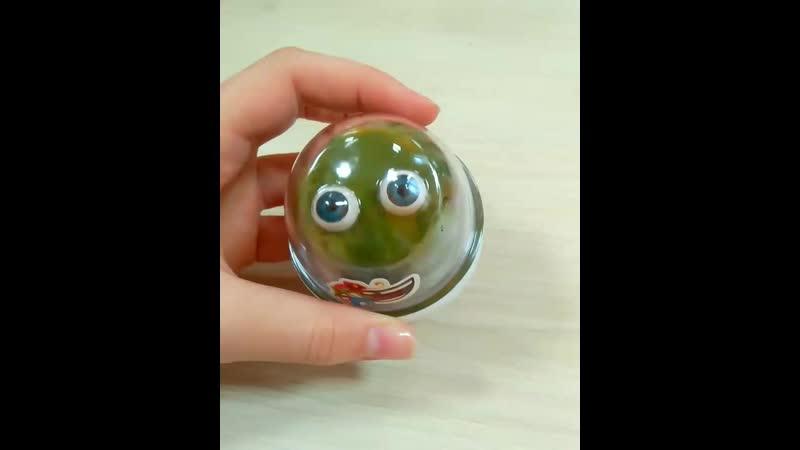 Неньютоновская жвачка.mp4