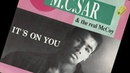 M C Sar The Real McCoy It's On You Extended UltraTraxx EuroDance Mix