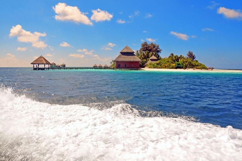Плюсы и минусы отдыха на Мальдивах, изображение №4