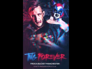 Ipw:uk tuesday night graps 2019: forever (2019.04.16)