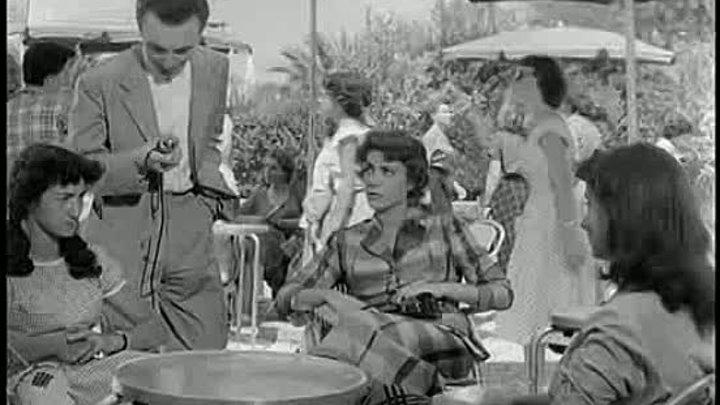 Nosotras las mujeres 1953 varios directores vose