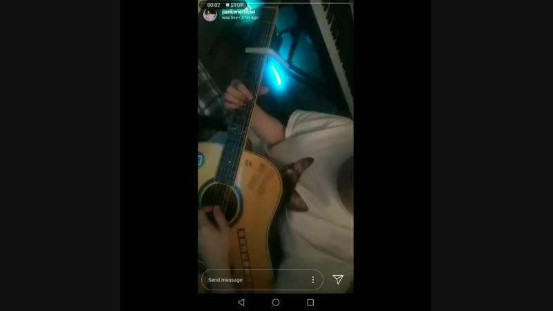 Live Джиана 19 01 13