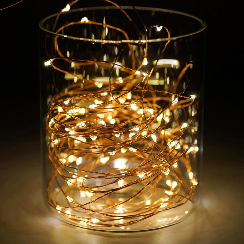 Капли LED