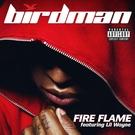 Обложка Fire Flame - Birdman feat. Lil Wayne