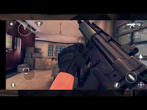 Modern Combat 4 Zero Hour IOS-Android-Gameplay-Walkthrough-Part 4