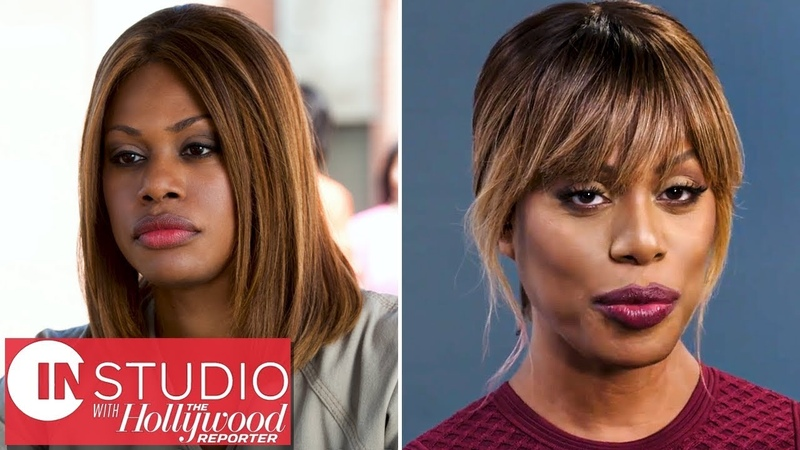 'Orange Is the New Black' Star Laverne Cox on Final Season Third Emmy Nomination In Studio