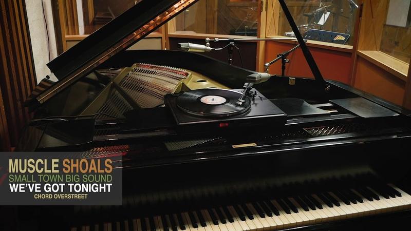 Chord Overstreet We've Got Tonight Official Audio