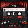 11.10: BIGUNDER PARTY VOL.2 @ GRIBOEDOV CLUB