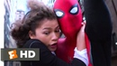 Spider-Man: Far From Home (2019) - Don't Text and Swing! Scene (10/10)   Movieclips