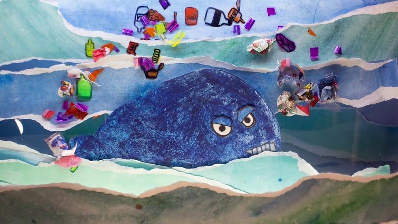 Мультфильм МОРСКИЕ ИСТОРИИ Детская студия КиноНива 4 смена 2019 год