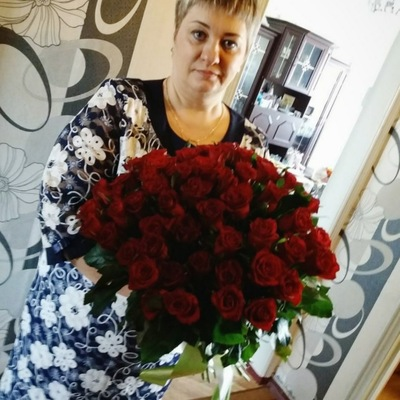 Ольга Горячих